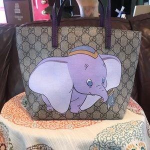 Dumbo purse